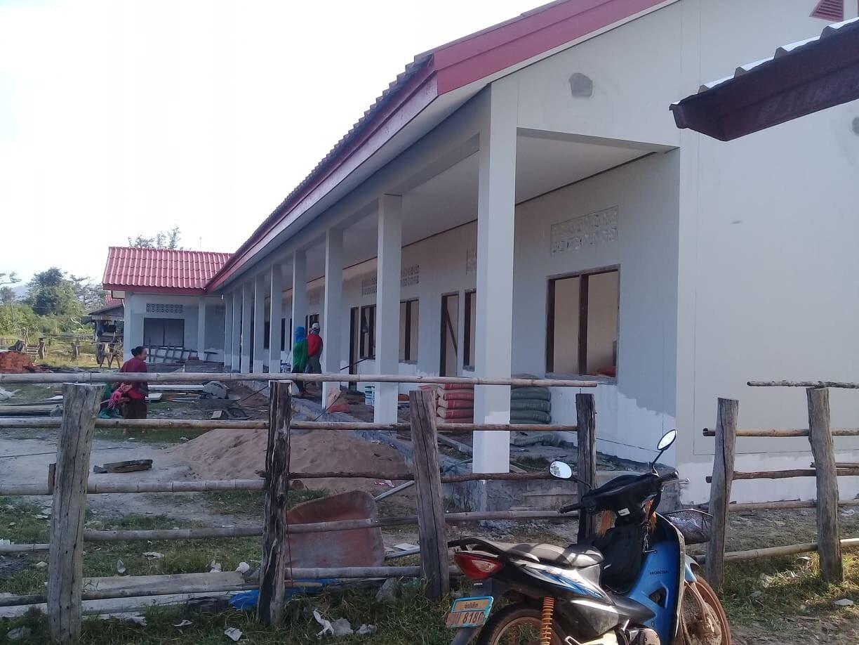 Kang Yao Primary School