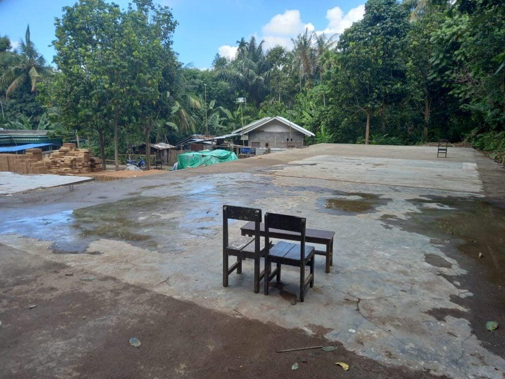 Lombok 2021